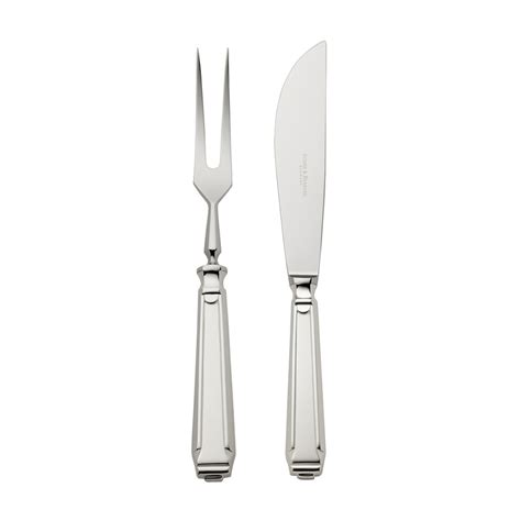 Kitchen Forks And Knives Buy Robbe Berking Deco Carving Knife Fork Amara