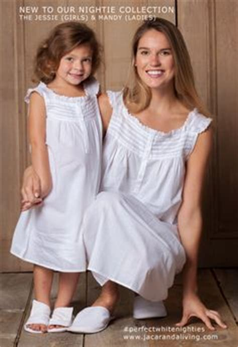Maura White Baby Doll Collection Maura Nightie And Ellie