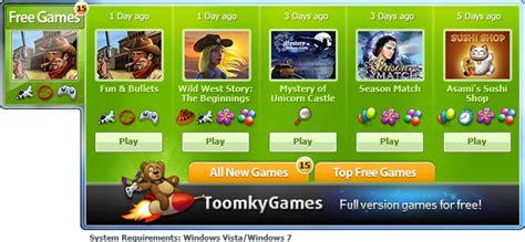 gadget bureau gratuit gadget de toomkygames jouez 224 des jeux en version