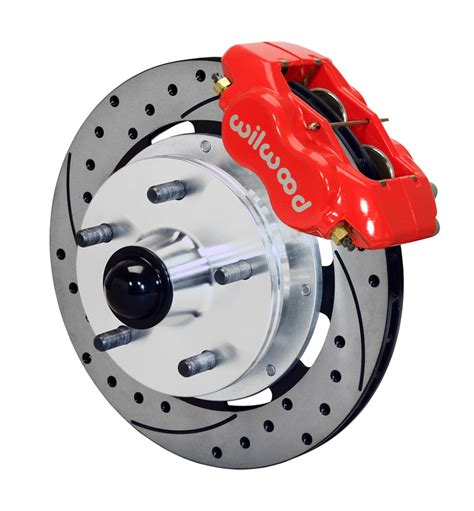 Disc Brake Front wilwood high performance disc brakes forged dynalite pro