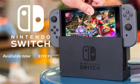 Nintendo Switch Black nintendo switch introduction black friday 2017 price predictions bestblackfriday black