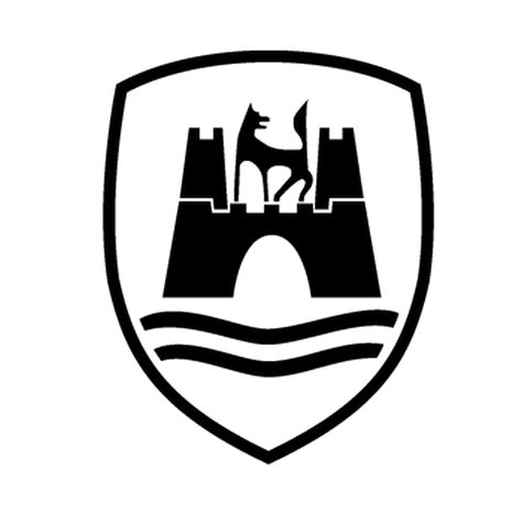volkswagen wolfsburg emblem vw wolfsburg logo decal