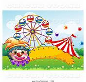 Circus Themed Clipart 59