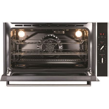Microwave Cosmos Co 980 cda sv980ss 90cm wide multifunction electric built in