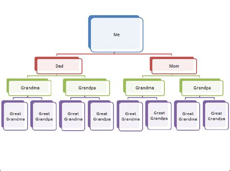 sle genogram template 15 free documents in pdf word