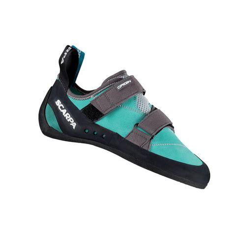 mec rock climbing shoes scarpa origin rock shoes s