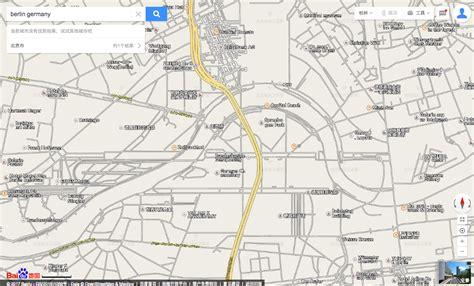map baidu baidu maps erh 228 lt weltweite karten pocketnavigation de