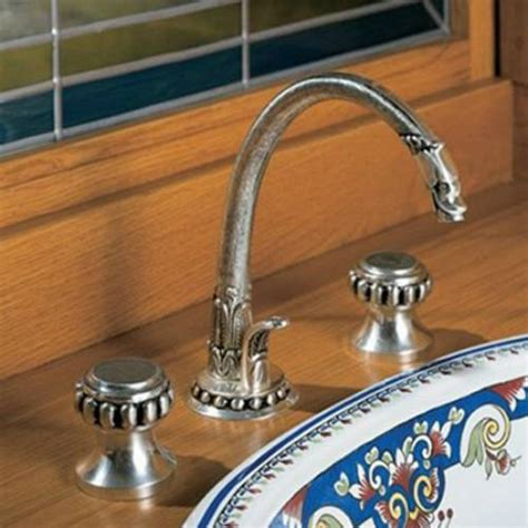 Herbeau Faucets by Luxury Bathroom Faucets To Update The Look Of Your Bathroom