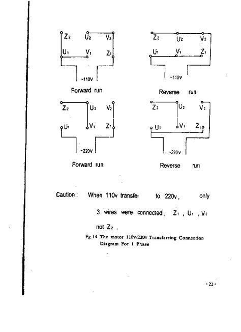 220 wiring diagram electric motor wiring diagram 220 to 110 pictures to pin