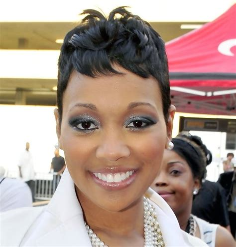 short black hairstyles at home african american short black wavy hairstyle 2013