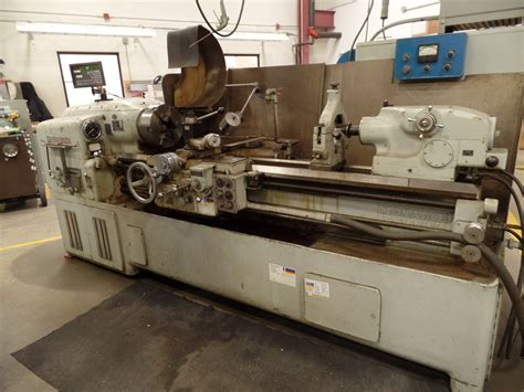 Monarch 13x54 Lathe For Sale Affordable Machinery
