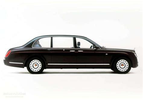 limousine bentley bentley state limousine specs 2002 autoevolution