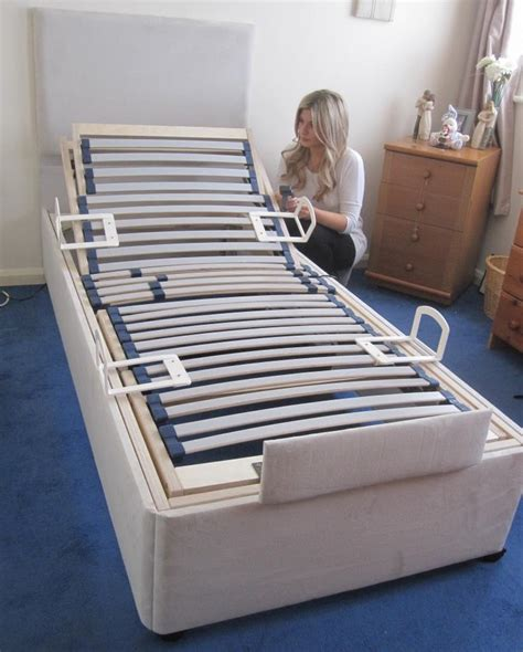 side bed popup mattress side retainers