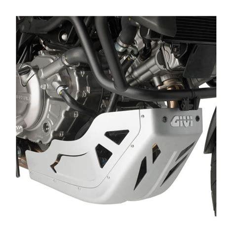 Suzuki V Strom 650 Skid Plate Givi Rp3101 Skid Plate Suzuki V Strom Dl650 2012 2017