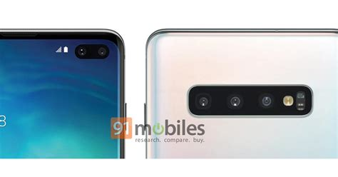 Samsung Galaxy S10 Plus 91mobiles by Exclusive This Is The Samsung Galaxy S10 91mobiles