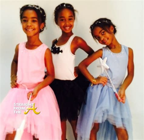Diddy And Show The Babies by Diddy Daughters 2