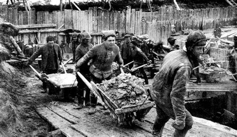 espaoles en el holocausto en el gulag espa 241 oles republicanos en los cos de concentraci 243 n de stalin