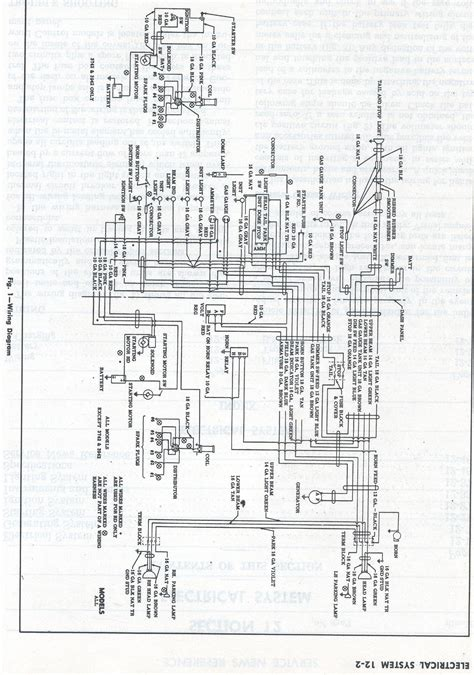 delighted spartan motorhome chassis wiring diagram gallery
