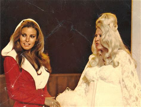 raquel welch on mae west m e l t the new face of raquel welch