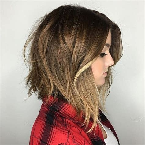 how to do a bob haircut long in front short in back bob hairstyles for 2018 inspiring 60 long bob haircut ideas