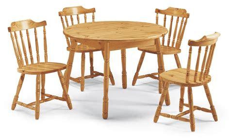 tavoli in pino tavolo rotondo allungabile in pino in stile rustico