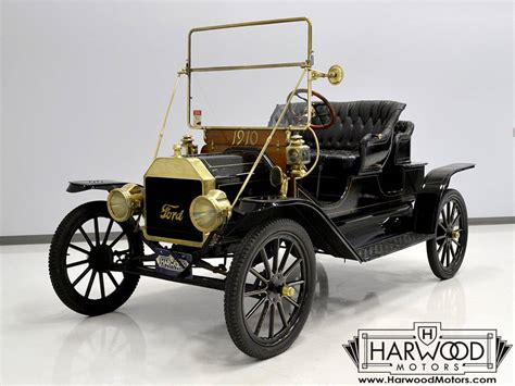 ford modle t 1910 ford model t for sale 1864061 hemmings motor news