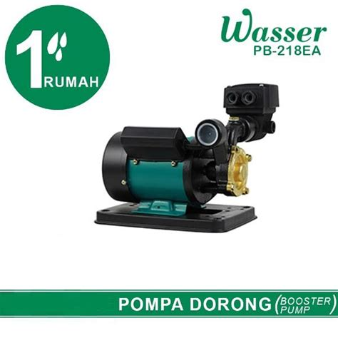 Pompa Wasser Pb 60ea pompa dorong