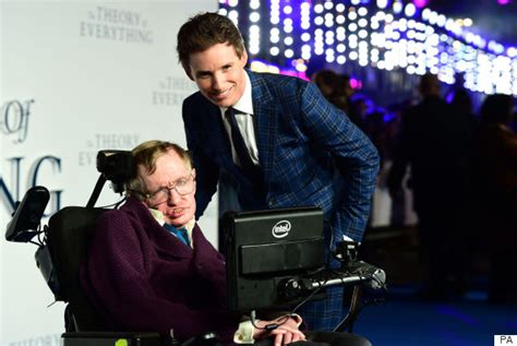 stephen william hawking thoughts stephen hawking reveals what he really thought of eddie