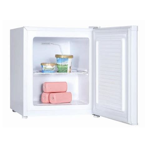 bench top freezer igenix small counter table top freezer with lock white