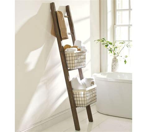 badezimmer handtuch hanging ideas ideias de decora 231 227 o escadotes homy