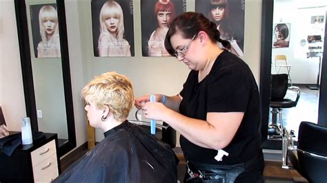 videos of girls barbershop haircuts for 2015 getting my hair cut miley cyrus inspired youtube