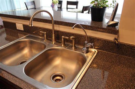 Kitchen Sink Renovation by New Kitchen Home Depot Undermount Kitchen Sink Renovation