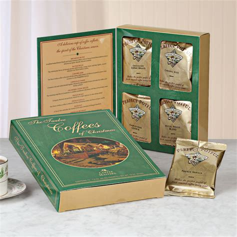 coffee gift sets gift for coffee lovers walter drake