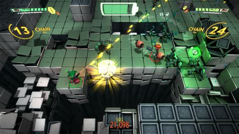 pc couch games impressions assault android cactus pc