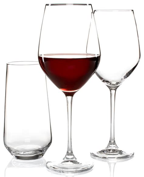 modern wine glasses modern stemware aol image search results