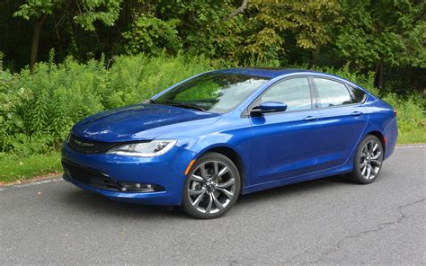 chrysler specifications 2016 chrysler 200 limited price engine technical