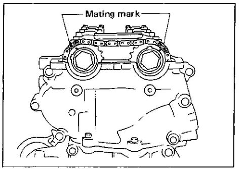 how to set timing marks on a 2009 audi a8 service manual how to set timing for a 2009 infiniti qx56 retiming engine on 1992 nissan