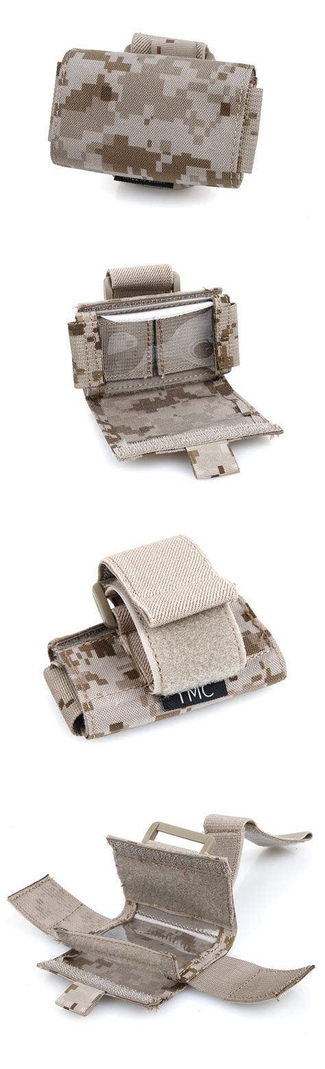 Counter Weight Pouch Aor 1 ebairsoft airsoft parts tactical gear g tmc stock gps