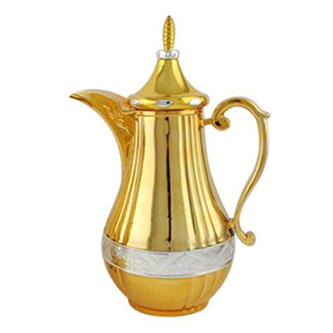 JGCS arabic pot turkish coffee pot dallah pot