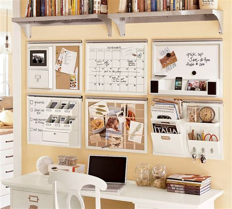 Home Office Desk Organization Home Storage And Organization Furniture