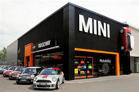 bmw mini finance deals marshall motor holdings buys ridgeway garages in