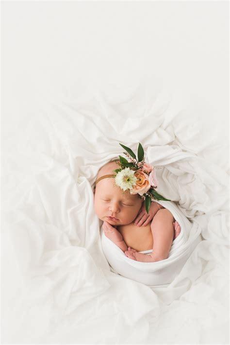 newborn baby csouthern utah photography studio
