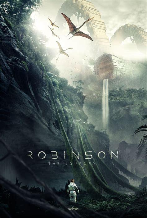 Ps4 Robinson The Journey robinson the journey crytek enth 252 llt ein vr projekt play3 de