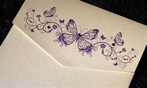 wedding invitations butterfly butterfly wedding invitations gorgeous butterfly wedding