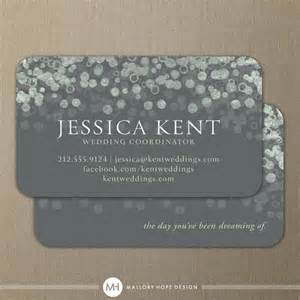 top  professional event planner business card examples