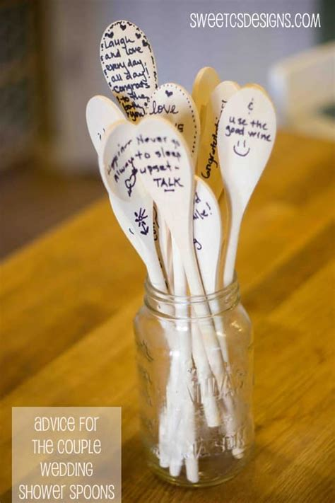 bridal shower recipe ideas recipe for a marriage shower activity sweet c s designs