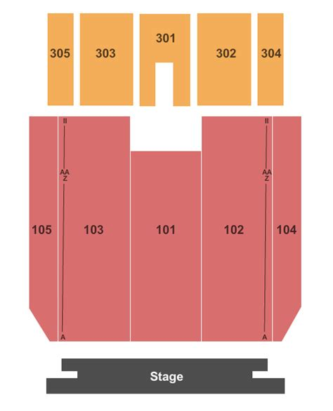 mid hudson civic center seating chart concert venues in poughkeepsie ny concertfix