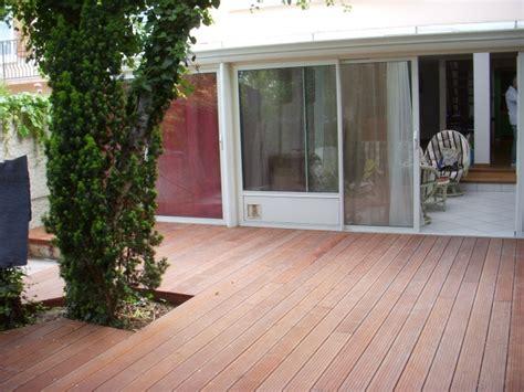 terrasse yves modification d une maison 224 fontenay sous bois une