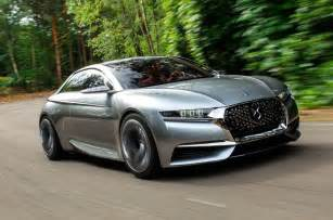 ds concept car its in the future of ds plus