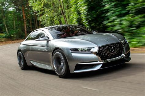 in car ds concept car its in the future of ds plus